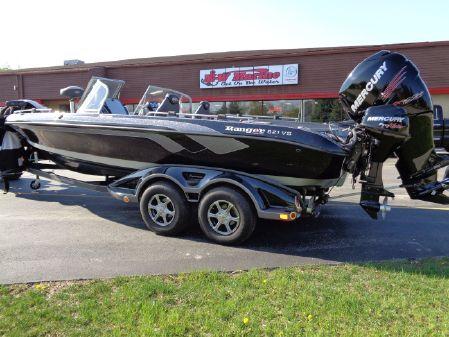 Ranger 621 VS image