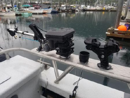 Cold Water Boats 3700 Bluewater image