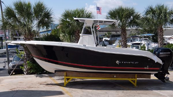 Striper 2605 CC Now In Stock!