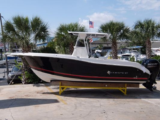 Striper 2605 CC Now In Stock! - main image