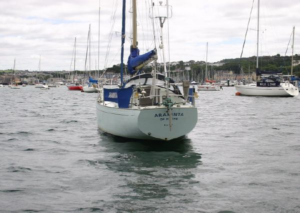 Nicholson 32 Mk10 image