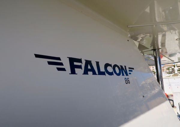 Falcon 86 image