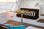 Riviera 52 Enclosed Bridgeimage