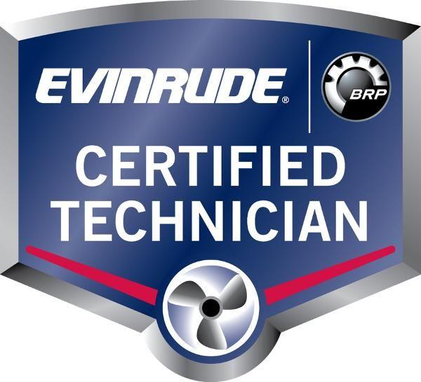Evinrude  E-TEC 150hp  25