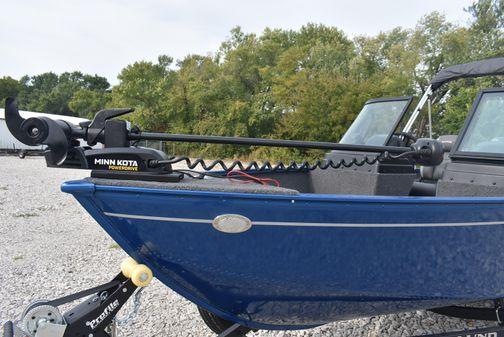 Lund 1650 Angler Sport image