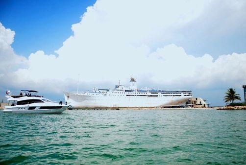 Gulf Craft Majesty 48 image