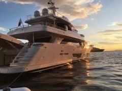 Ferretti Yachts Navetta CL 28