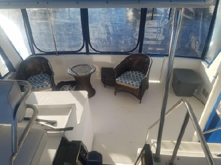 Sea Ray 415 Aft Cabin image