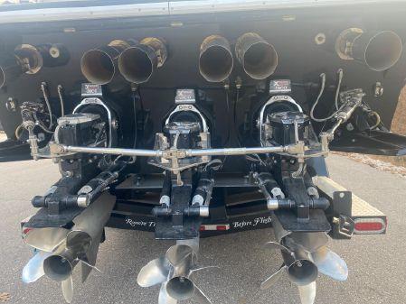 Black Thunder 430 Flat Deck image