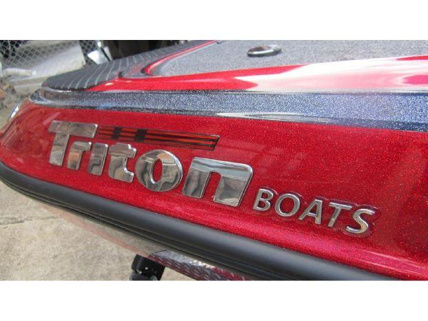 2019 Triton 18TRX Fort Smith, Arkansas - Copher's Boat Center
