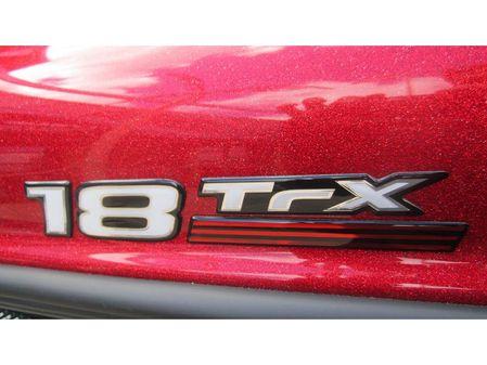 Triton 18 TRX image