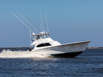 2013 Custom Carolina<span>58 B&B Sportfish W/ Seakeeper</span>
