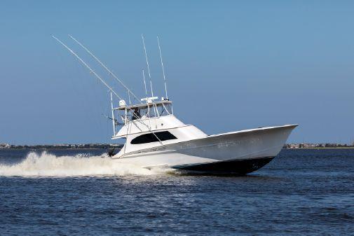 Custom Carolina 58 B&B Sportfish W/ Seakeeper image