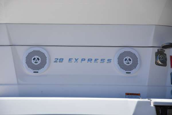 Regal 28 Express image