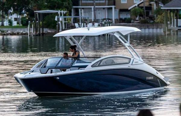 2020 Yamaha Boats 275 SD