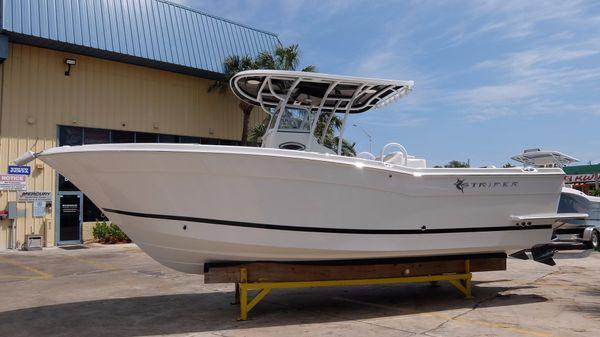 Striper 270 CC - Florida Boat