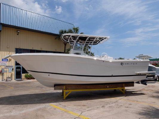 Striper 270 CC - Florida Boat - main image