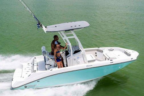 Yamaha Boats 190 FSH Sport image
