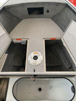 Alumacraft 145 Escape image