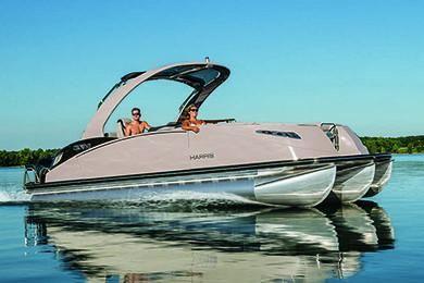 2019 Harris Crowne SL 250