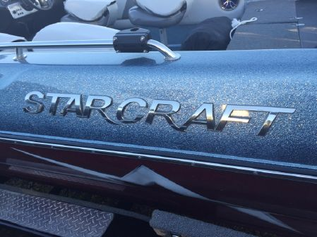Starcraft STX 206 Viper image