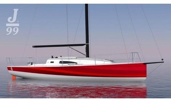 J Boats J/99 - main image