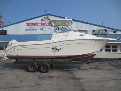 2011 Seaswirl Striper<span>2605 WA</span>