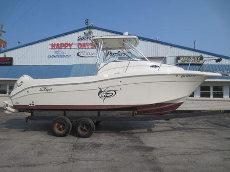 Seaswirl Striper 2605 WA image