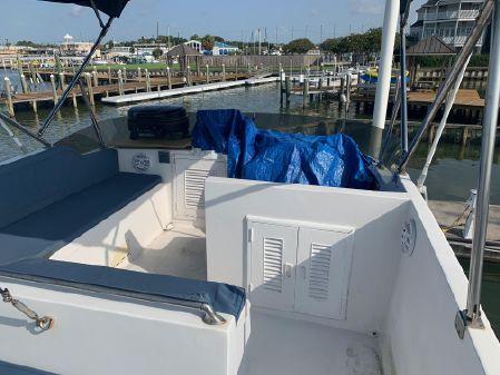 Universal Marine Sundeck Trawler image
