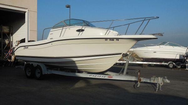 Seaswirl 2300