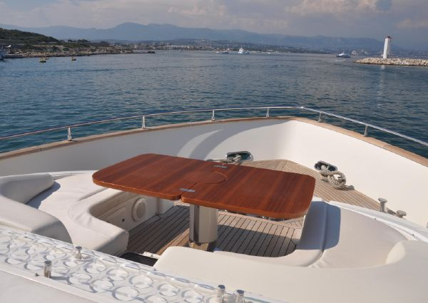 Riva 92' Duchessa image