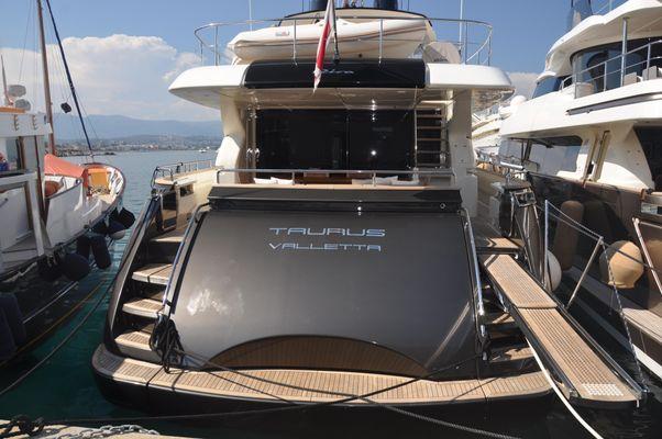 Riva 92' Duchessa - main image