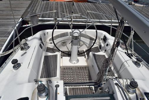 Beneteau First 38S5 image