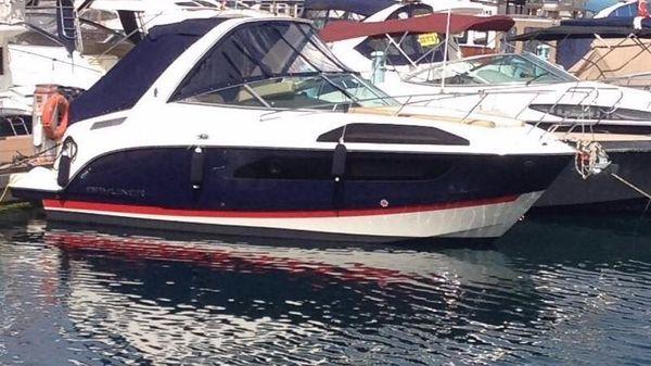 Bayliner C 8