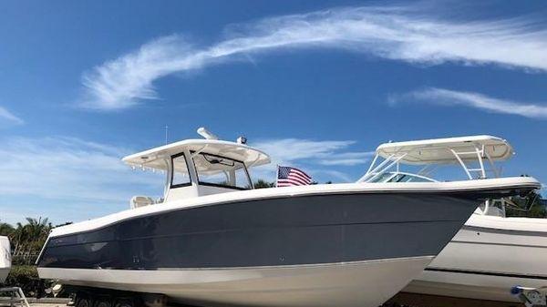 Stamas Yacht 392 Tarpon