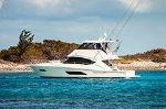 Riviera 57 Enclosed Flybridgeimage