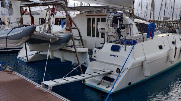 Fortuna Island Spirit 35