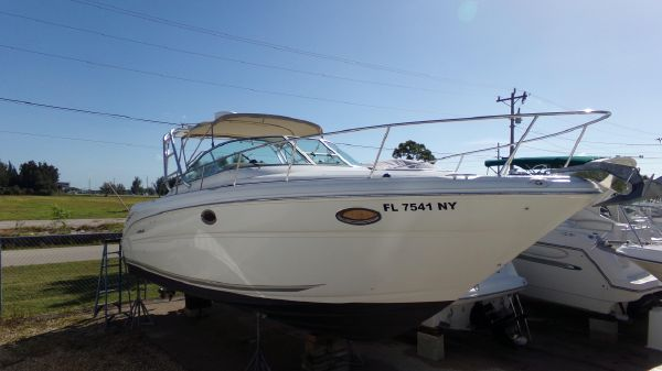 Used Sea Ray Boats For Sale Boaters Paradise