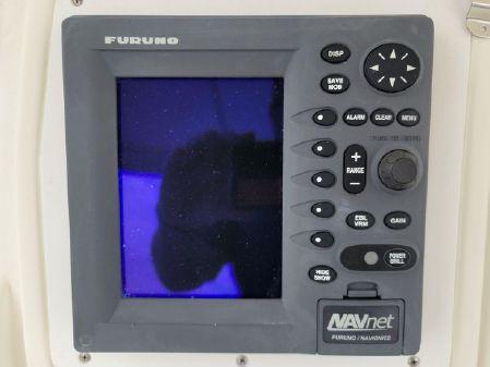 Intrepid 246 Center Console image