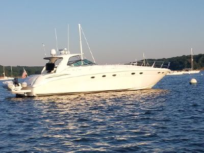 2001 Sea Ray<span>510 Sundancer</span>
