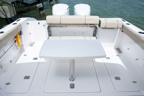 Pursuit DC 295 Dual Console image