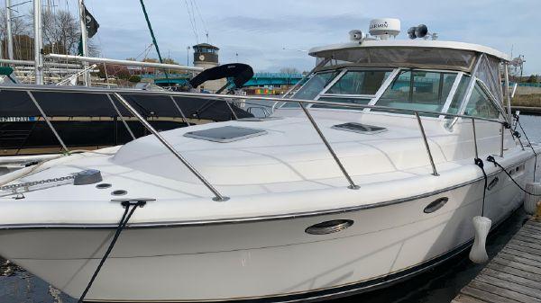 Tiara Yachts 3100 Open LE
