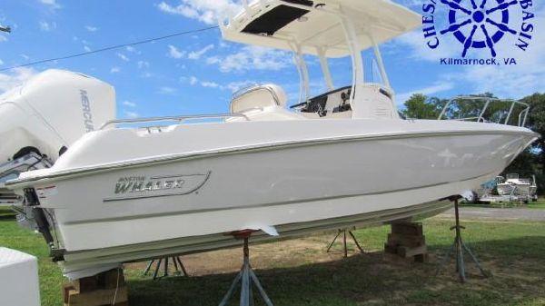 Boston Whaler Boats For Sale - Chesapeake Boat Basin