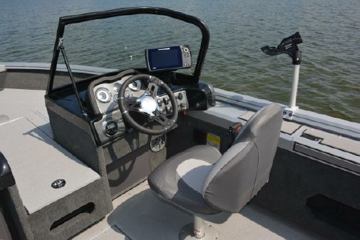 Smoker Craft 172 Pro Angler XL image