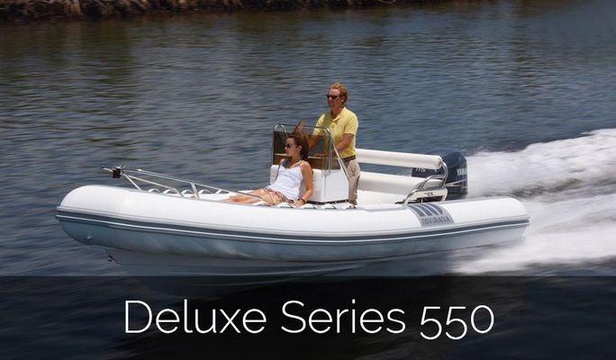 Novurania Deluxe 550 - main image