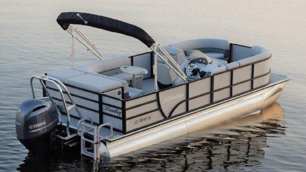 Bentley Pontoons 243 CRRE