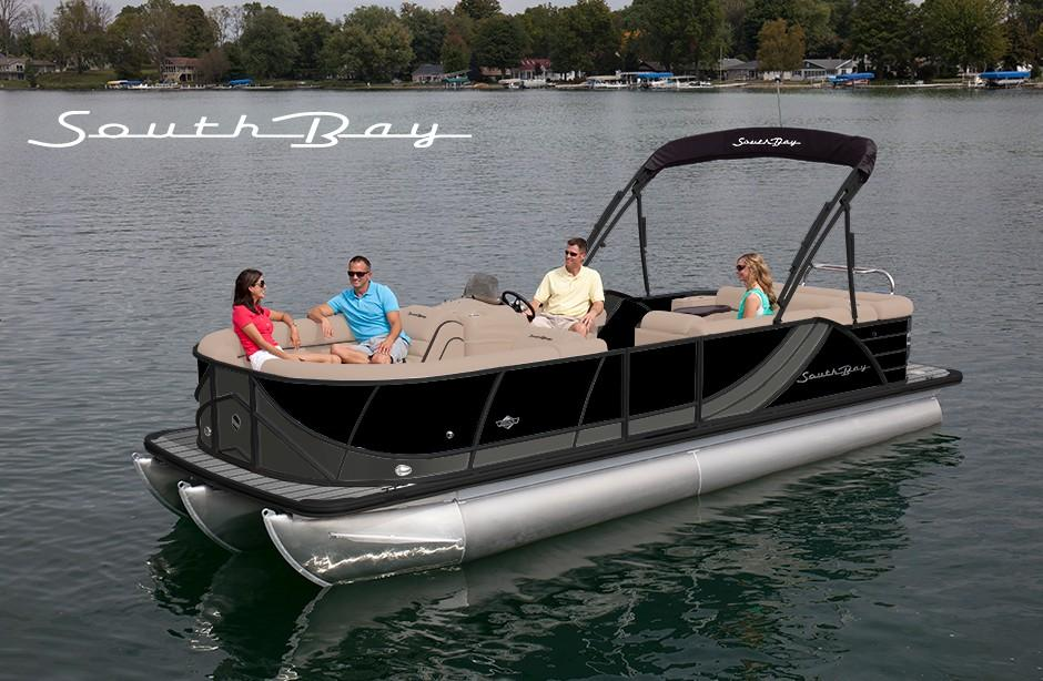 2019 south bay 523rs center ossipee, new hampshire wards boat shop Bayliner Wiring Diagram