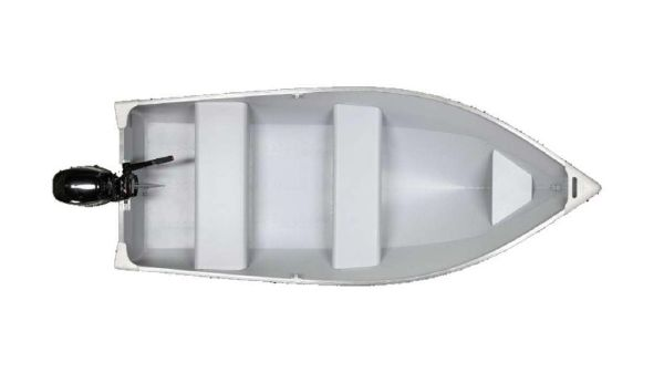 Lund A-14 Fishboat B10381