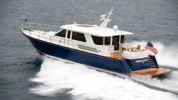 Hunt Yachts 68 Ocean Series HUNT 68' EXPRESS MOTOR YACHT