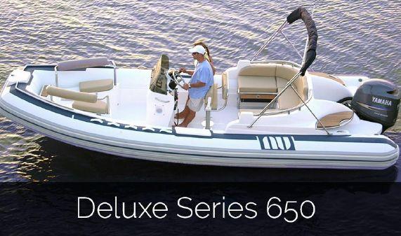 Novurania Deluxe 650 image